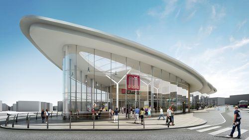 Rochdale interchange